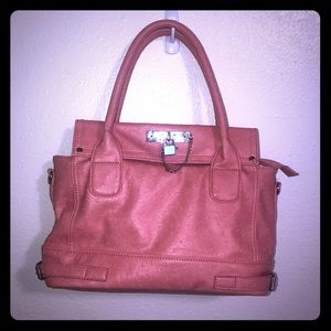 MG collections purse.